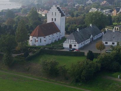 Sankt Jørgens Kirke i Svendborg