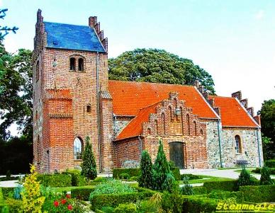 stenmagle_Kirke
