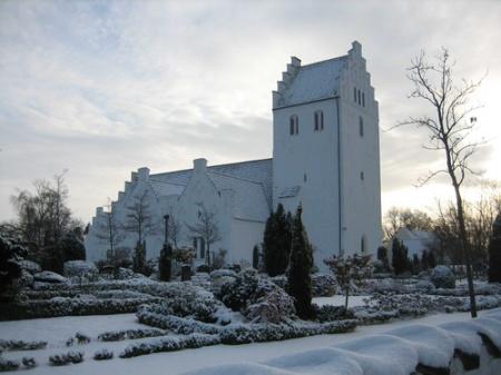 Svallerup Kirke