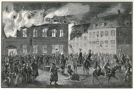 Københavns brand i 1728