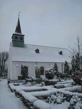 Store Magleby Kirke