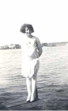 Inger Christensen (1907-94)