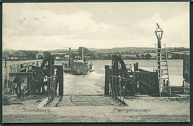 Vindeby_1910