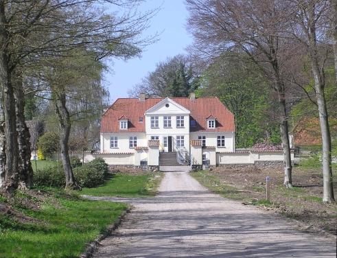 Hovedgården Bredeshave