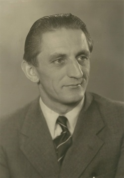 Frederik Iversen