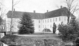 Godset Hellerup