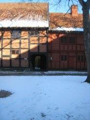 Møntergården i Vestergade, museum i Odense