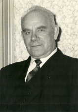 Noras mand, Niels Thyssen Nielsen