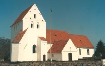 Økendrup Kirke