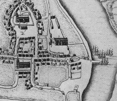 Svendborg by og havn