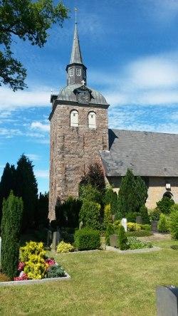 Steinberg Kirke
