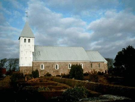 Bryndum Kirke