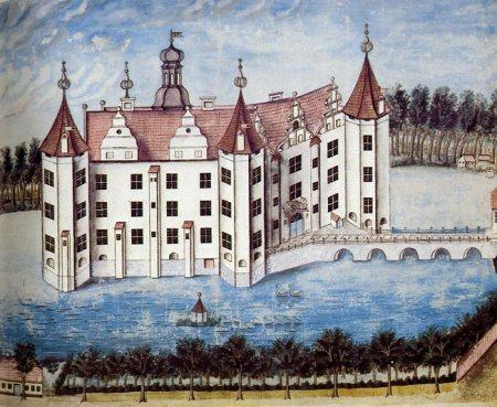 Glücksburg Slot