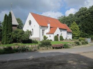 Tumby Kirke