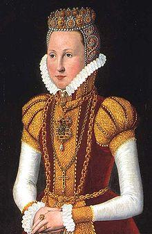 Sophie af Mecklenborg. Dronning af Danmark