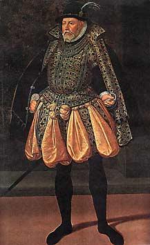 Herzog Ulrich zu Mecklenburg