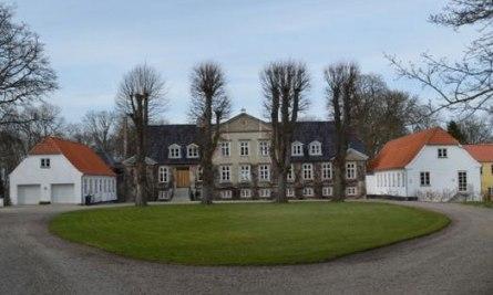 Bøstrup Hovedgård