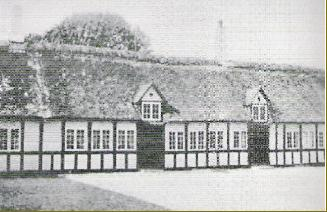 Den senere Bogård på Helnæs