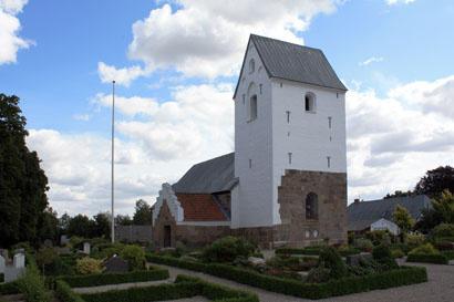 Sønderbæk Kirke