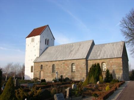 Simested Kirke