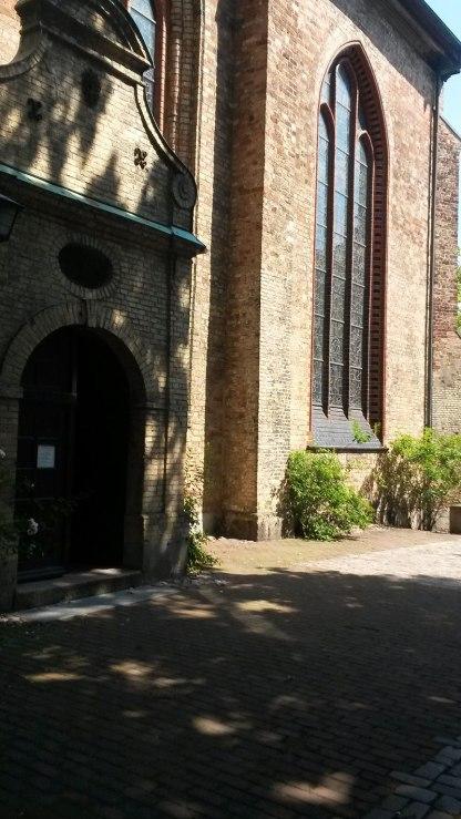 Flensborg St. Marien