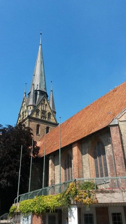 Flensborg St Marien