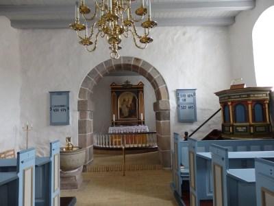 Havbro Kirke