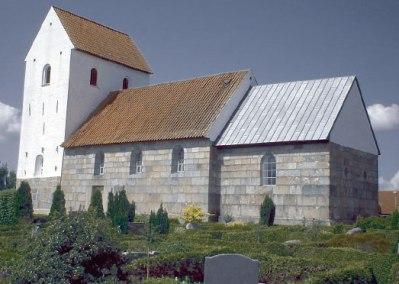Hvilsom Kirke