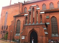 St. Petri Kirke i Buxtehude
