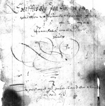 Valdemarslots ældste skifteprotokol begynder i 1642.