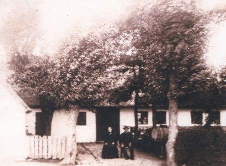 Husmandsstedet i Alleshave