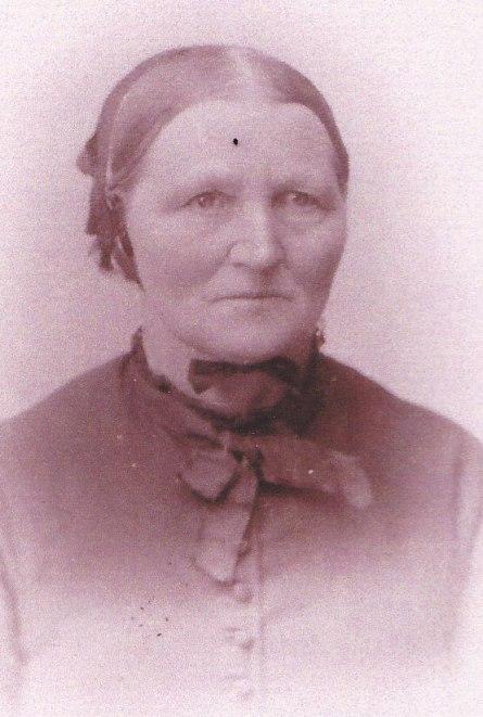 Maren Sophie Svendsdatter