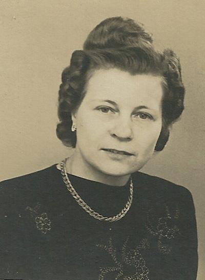 Viola Madsen