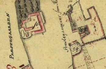 Præstegården i Viskinge
