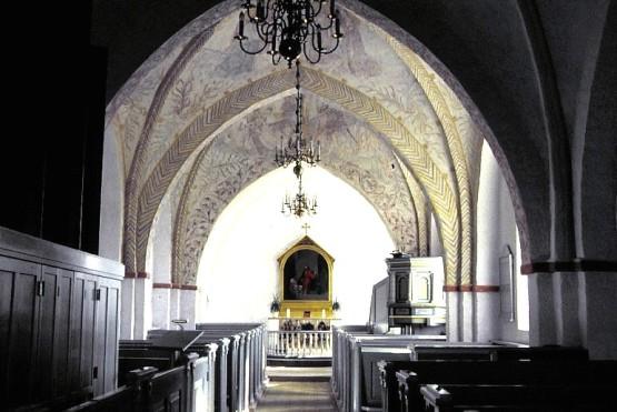 Viskinge Kirke