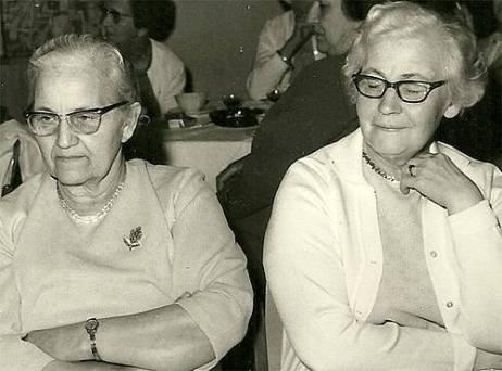 Nora og Cilila