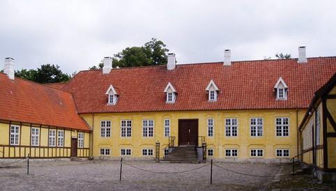 Hofmansgave