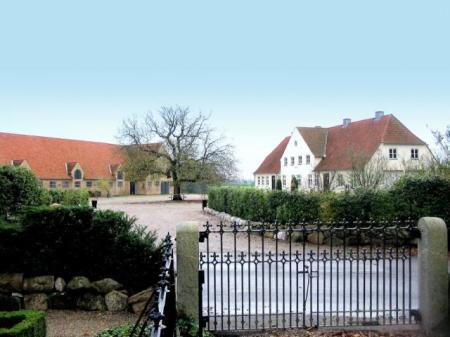 Lundegård i Lunde
