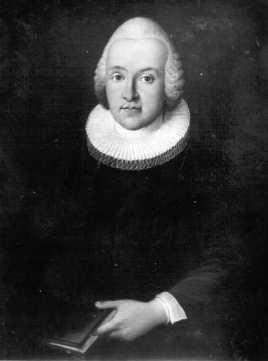 Christian Jensen Krarup