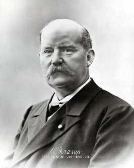 Eli Krarup