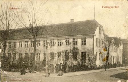 Odense Fattigård