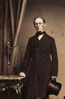 Birtha Sofia Bekker og sognepræst Magnus Bojesens ældste søn, Severin Adrian Bojesen (1802-1881), var overinspektør for Københavns Fattigvæsen og Justitsråd.