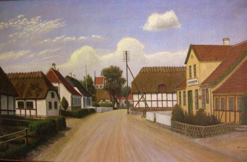 Stenstrup Kro