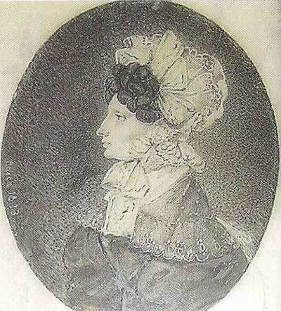 Ottilie Christine Bekker