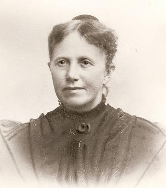 Avilda Garben