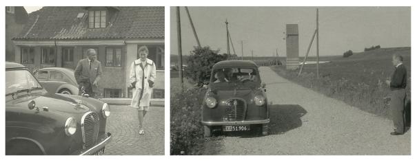 bilen-hans-chr