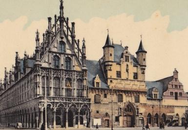 stadhuis-mechelen-lakenhal-belfort
