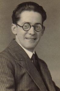 Oskar Bekkersted