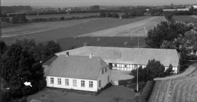 Lundgården-Knudsbølle