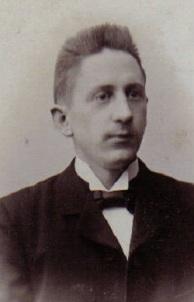 Niels Madsen.
